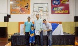 Chuí Esportes e NBA Basketball School divulgam parceria