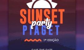 Vem aí a Sunset Party Piaget