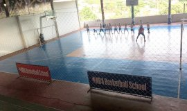 Instituto Chuí lança núcleo NBA Basketball School neste sábado (23)