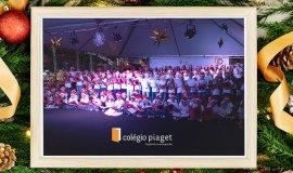 Cantata de Natal Colégio Piaget