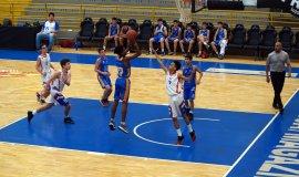 Basquete: Equipes sub-12 e sub-13 do Instituto Chuí estão na grande Final do Interior