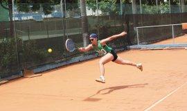 Franca realiza 1º Torneio de Tênis Feminino da NRT